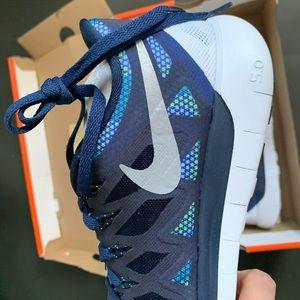BRAND NEW Nike Free Run 5.0 (discontinued model)